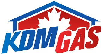 KDM Home & Gas Inc.